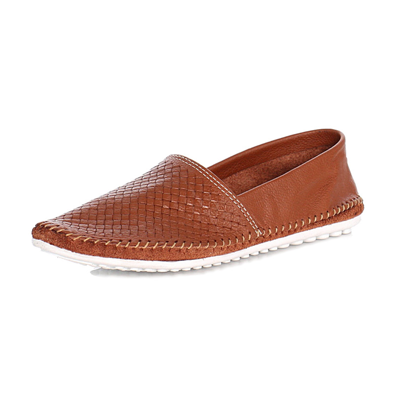 Loafers Fratelli Petridi ταμπά 41300
