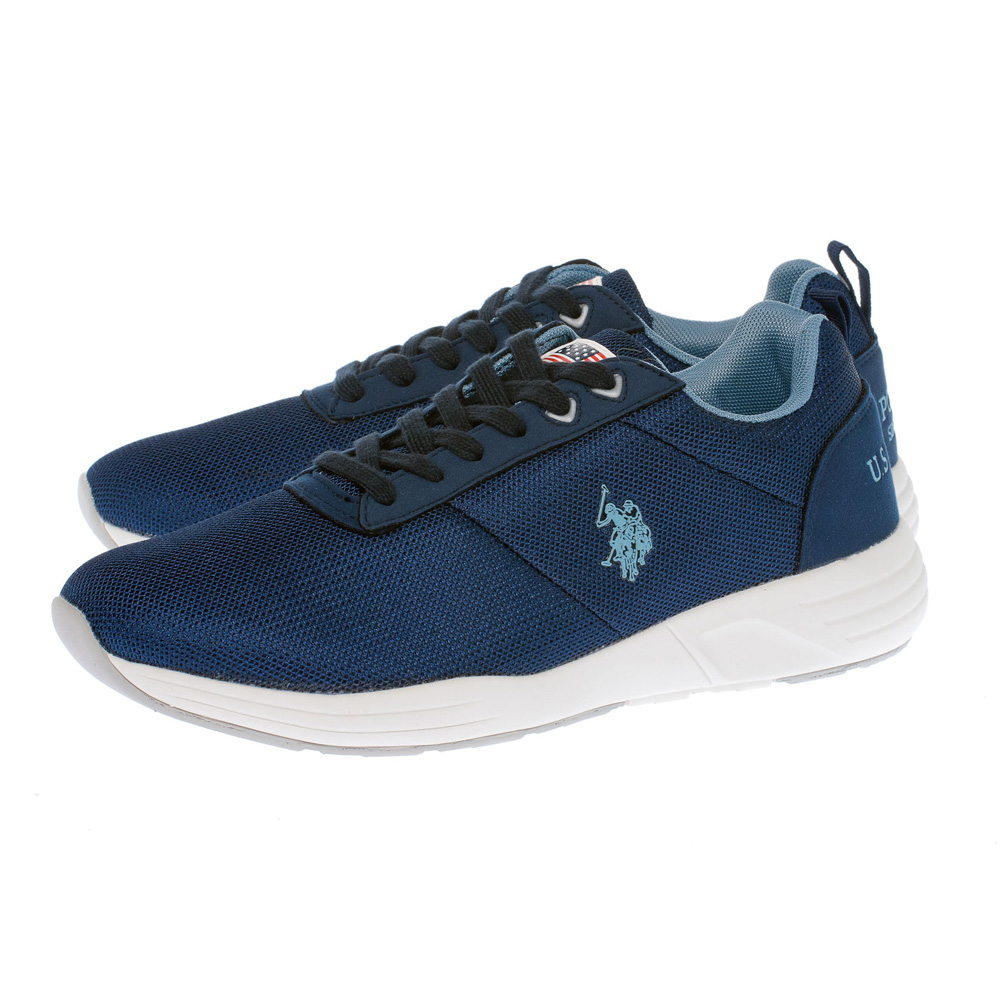 Casual U.S. Polo Assn. μπλε RAMAL