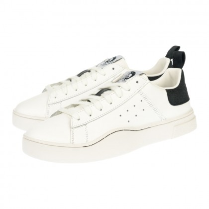 Casual sneakers Diesel λευκά S-CLEVER LOW Y01748 P1729 H1527