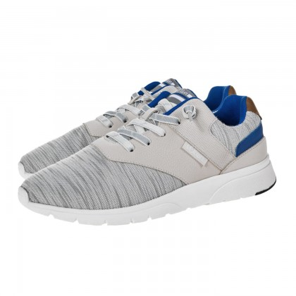 Sneakers S. Oliver γκρι 5-13618-36 200