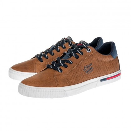 Sneakers S. Oliver ταμπά 5-13630-26 305