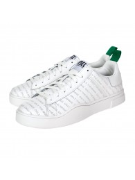 Sneakers Diesel λευκά S-CLEVER LOW Y02045 P0968 T1015