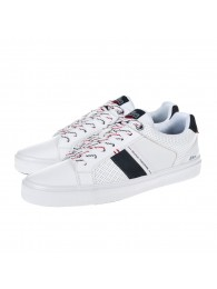Sneakers S. Oliver λευκά 5-13600-36 100