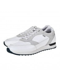 Sneakers S. Oliver λευκά 5-13627-26 100