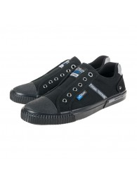 Sneakers S. Oliver μαύρα 5-14603-26 001