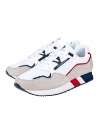 Sneakers U.S. Polo Assn. λευκά LEWIS143