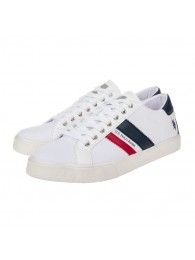 Sneakers U.S. Polo Assn. λευκά MARCS030