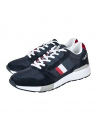 Sneakers U.S. Polo Assn. μπλε CLEM
