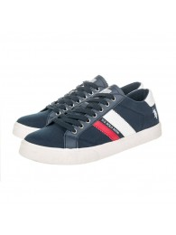 Sneakers U.S. Polo Assn. μπλε MARCS030