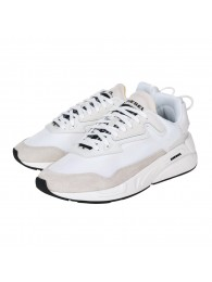 Sneakers Diesel λευκά S-SERENDIPITY LC Y02351 P3390 T1015