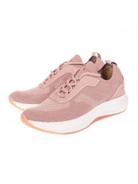 Sneakers Fashletics Tamaris 1-23732-24 ροζ 502