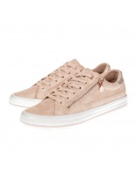 Sneakers S. Oliver ροζ 5-23615-26 541