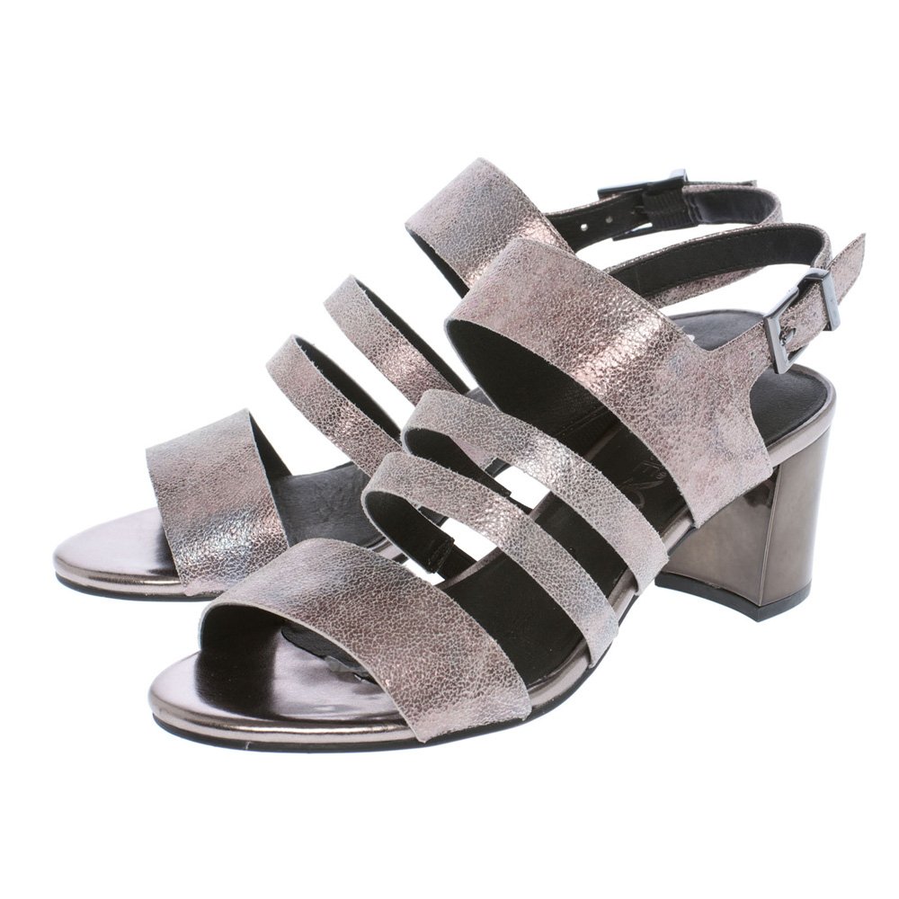 366445db2ef Παπούτσια Ασημί χρώμα- Roe Shoes Collection
