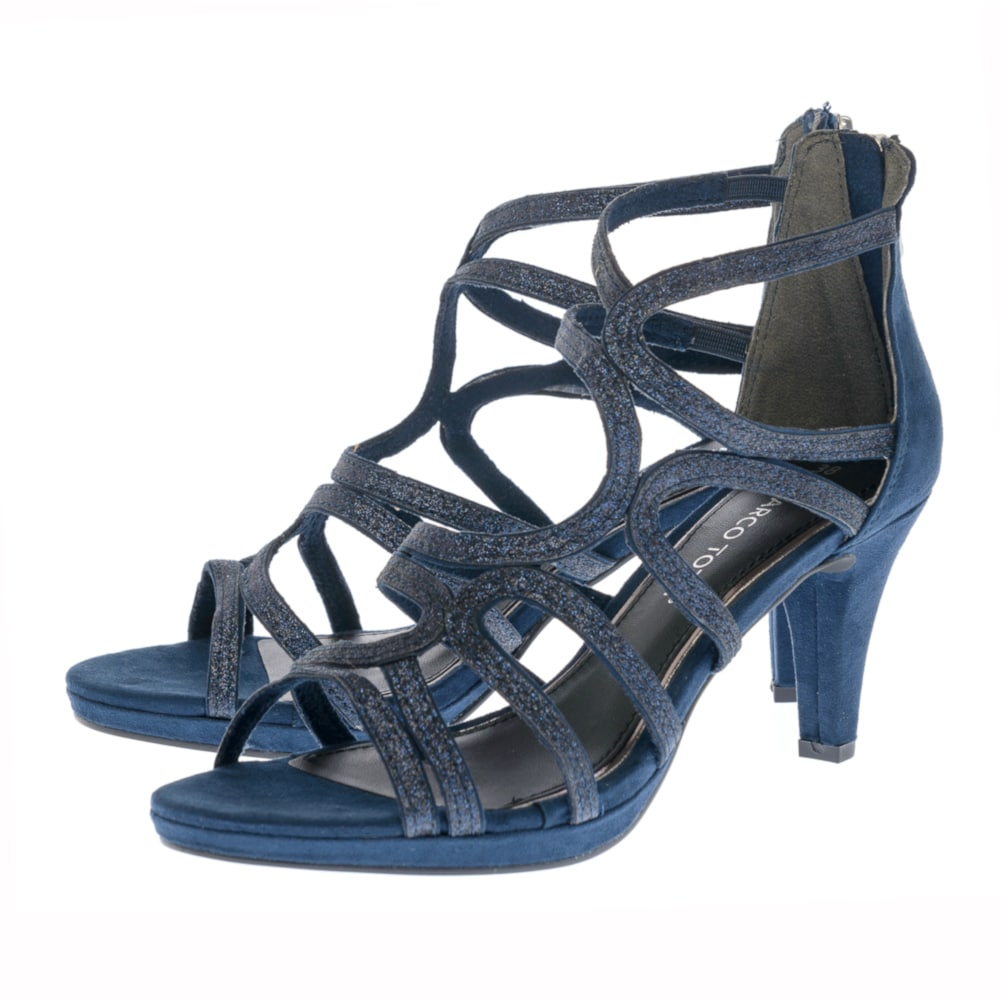 5931a5110bf Παπούτσια Marco Tozzi - Roe Shoes Collection